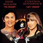 """Don 'The Dragon' Wilson and Cynthia 'Lady Dragon' Rothrock starring in """"The Martial Arts Kid"""" (2014)"""