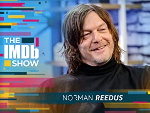Norman Reedus On Andrew Lincolns TWD Goodbye