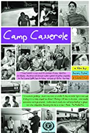 Camp Casserole Poster
