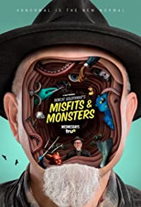 Primary photo for Bobcat Goldthwait's Misfits & Monsters