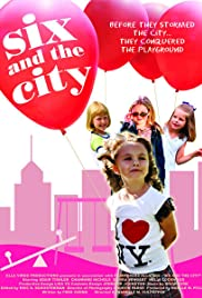 Six and the City Poster
