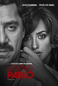 Javier Bardem and Penélope Cruz in Loving Pablo (2017)