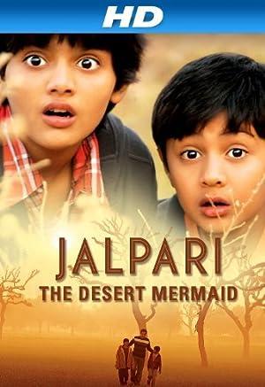 Jalpari - The Desert Mermaid movie, song and  lyrics
