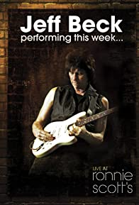 Primary photo for Jeff Beck at Ronnie Scott's