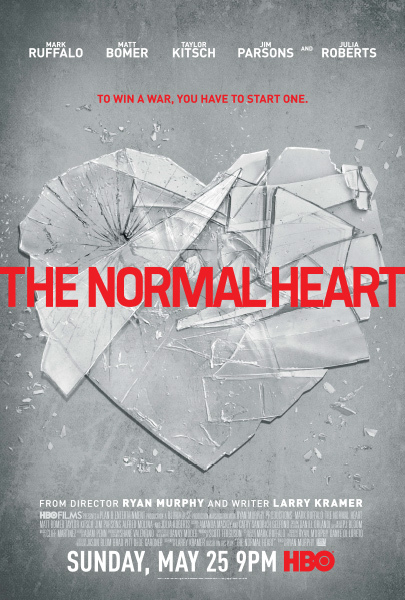 The Normal Heart (2014) จงกล้า ยืนหยัด และ ฮึกเหิม [ซับไทย]
