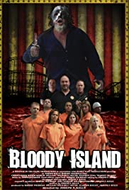 Bloody Island Poster
