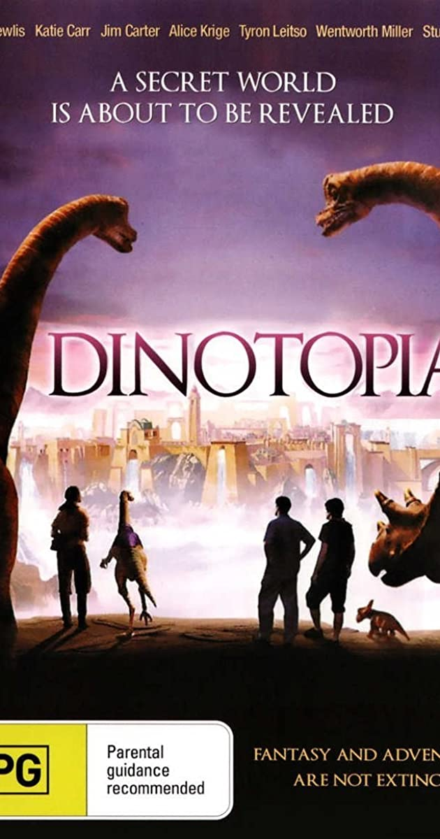 Dinotopia Tv Mini Series 2002 Imdb