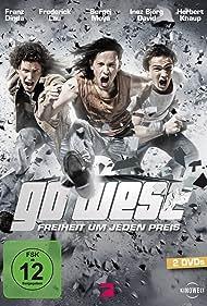 Go West: Freiheit um jeden Preis (2011)