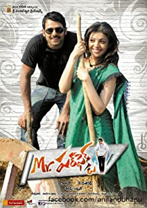 Mr Perfect full movie download 1080p hd