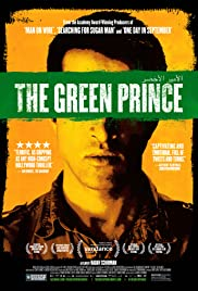 The Green Prince 2014 Hebrew Movie Watch Online thumbnail