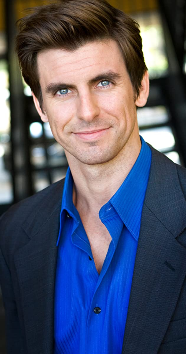 Cooper Barnes - IMDb