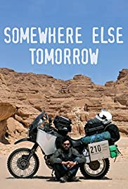 Somewhere Else Tomorrow Poster