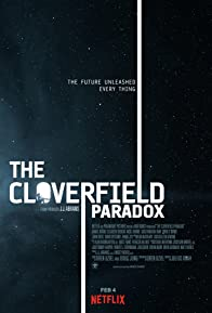 Primary photo for The Cloverfield Paradox