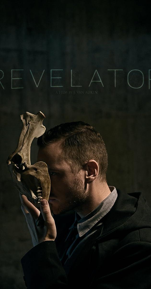 Subtitle of Revelator