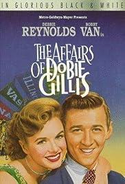 The Affairs of Dobie Gillis(1953) Poster - Movie Forum, Cast, Reviews