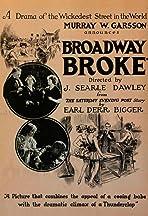 Broadway Broke
