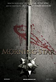 Morning Star Poster