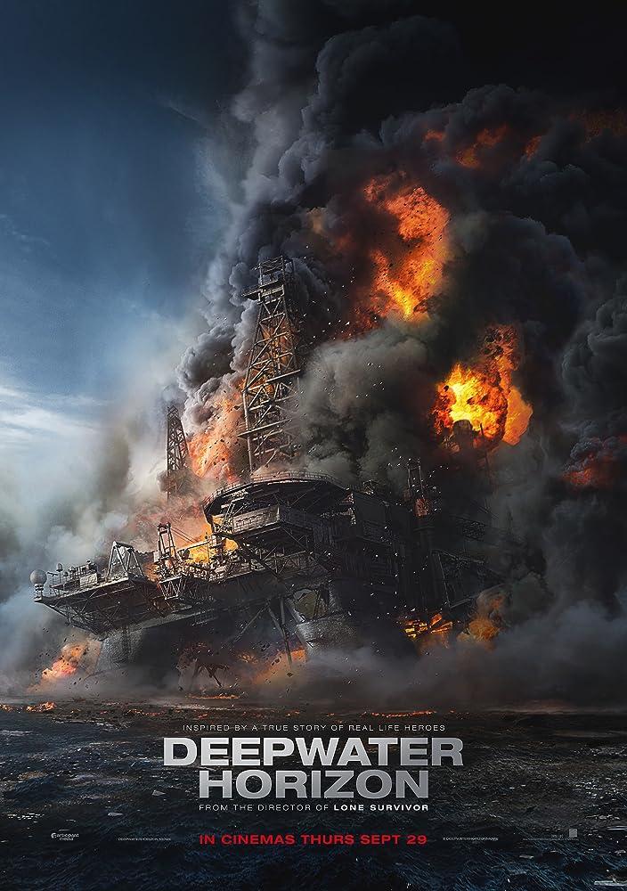 Deepwater Horizon (Tamil Dubbed)