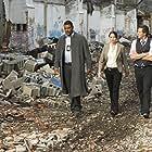 Edward Burns, Rachel Nichols, and Tyler Perry in Alex Cross (2012)