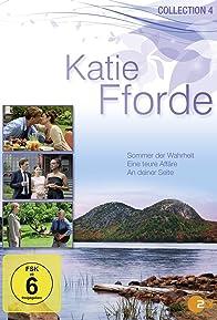 Primary photo for Katie Fforde - An deiner Seite