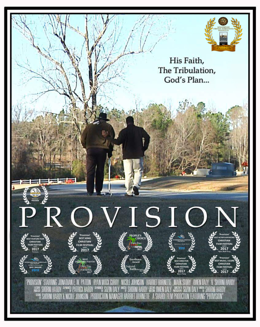 Provision (2017) - IMDb