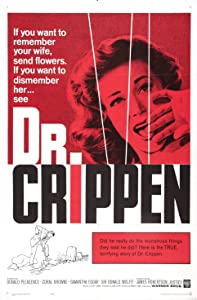 Movie watchers Dr. Crippen [BRRip]