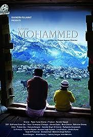 Karim Mohammed Poster
