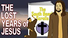 Jesus Lost Years: What the Dead Sea Scrolls Didn't Reveal