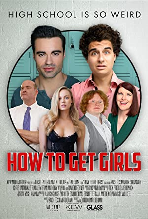 Movie How to Get Girls (2017)