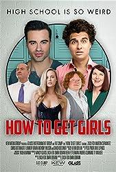 فيلم How to Get Girls مترجم