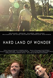 Hard Land of Wonder Poster