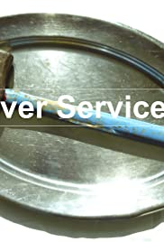 Silver Service Poster