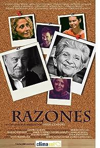 Primary photo for Razones