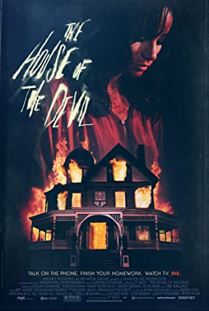 Permalink to Movie The House of the Devil (2009)