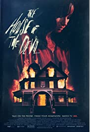 The House of the Devil (2012) filme kostenlos