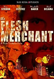 The Flesh Merchant Poster