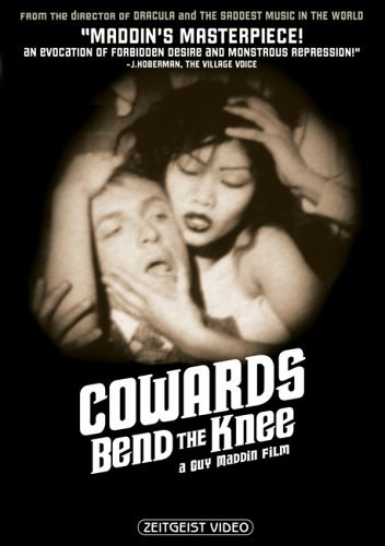 Cowards Bend the Knee or The Blue Hands (2003)