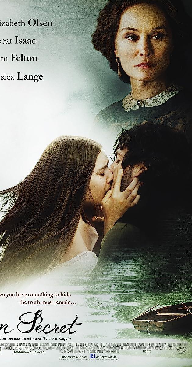 In Secret (2013) - Plot Summary - IMDb