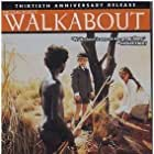 Jenny Agutter, David Gulpilil, and Luc Roeg in Walkabout (1971)