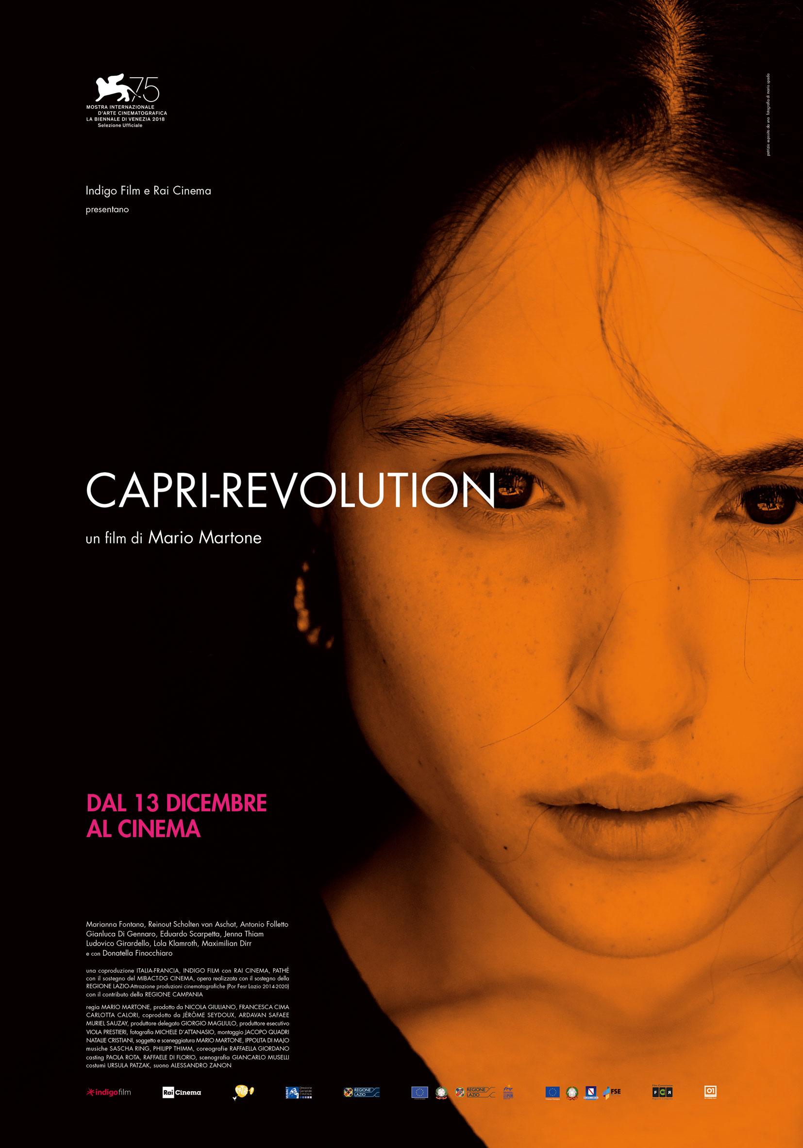 Capri-Revolution (2018) BluRay 720p & 1080p
