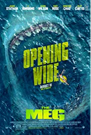 Download The Meg (2018) Movie