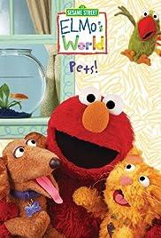 Elmo S World Pets Video 2006 Imdb