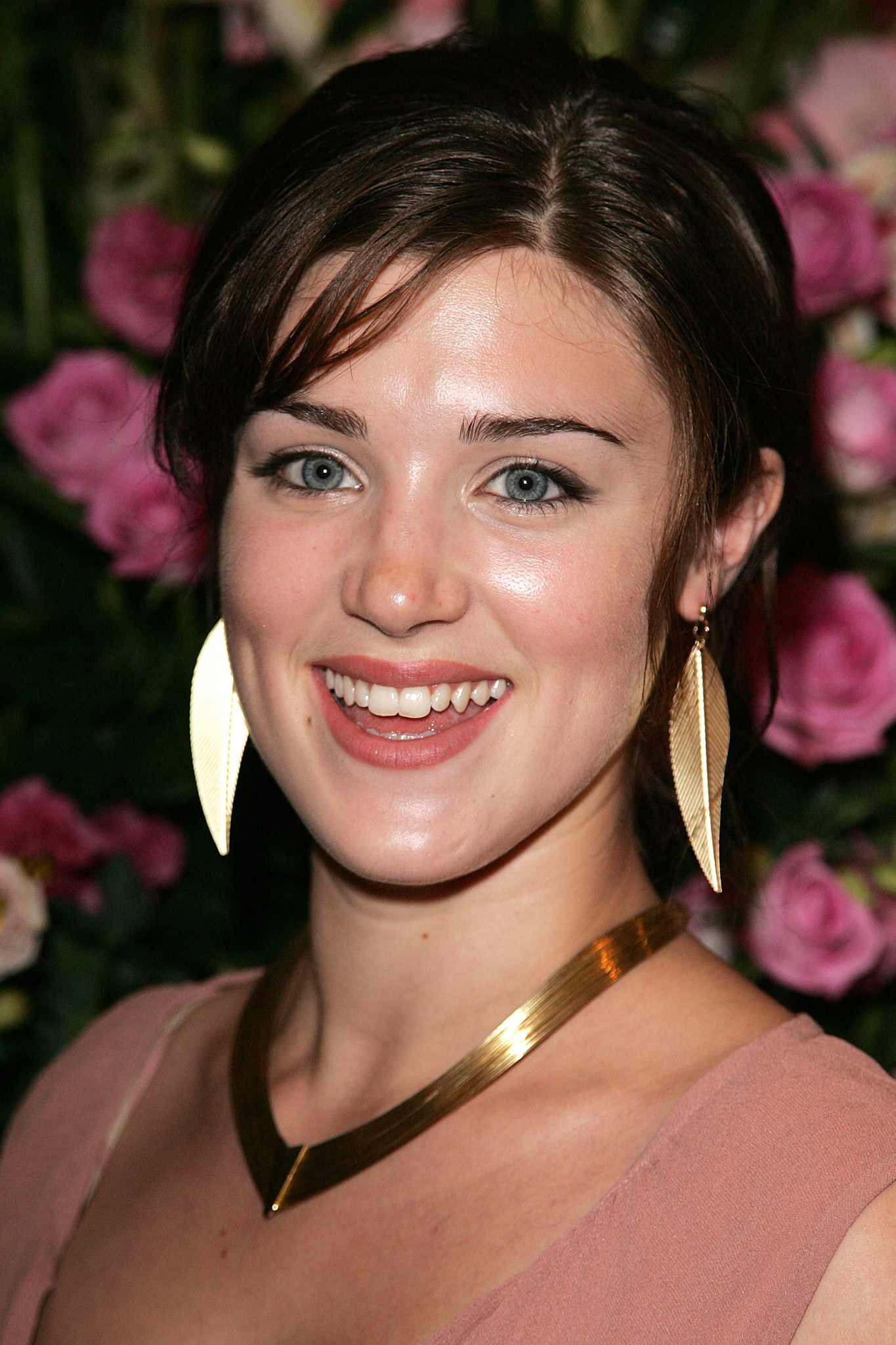 Lucy Griffiths body