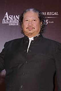 Sammo Kam-Bo Hung Picture