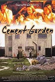 The Cement Garden(1993) Poster - Movie Forum, Cast, Reviews