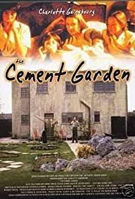 Primary photo for The Cement Garden