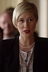 Liza Weil in How to Get Away with Murder (2014)