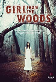 Girl from the Woods Poster