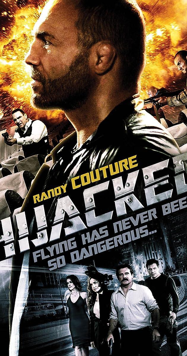 Subtitle of Hijacked