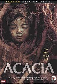 Akasia (2003) Poster - Movie Forum, Cast, Reviews